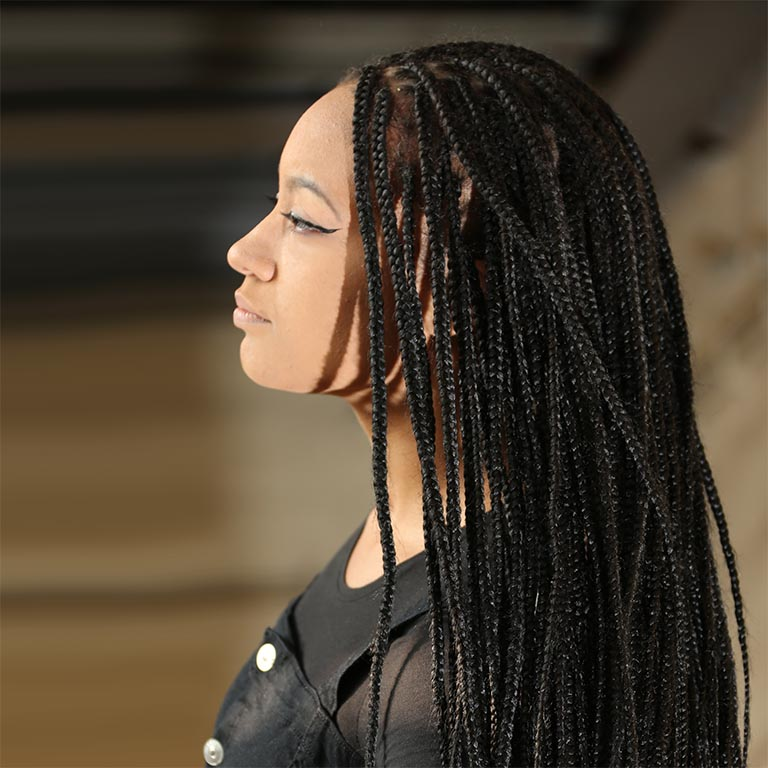 Beauty Matthes Dreadlocks Laupheim